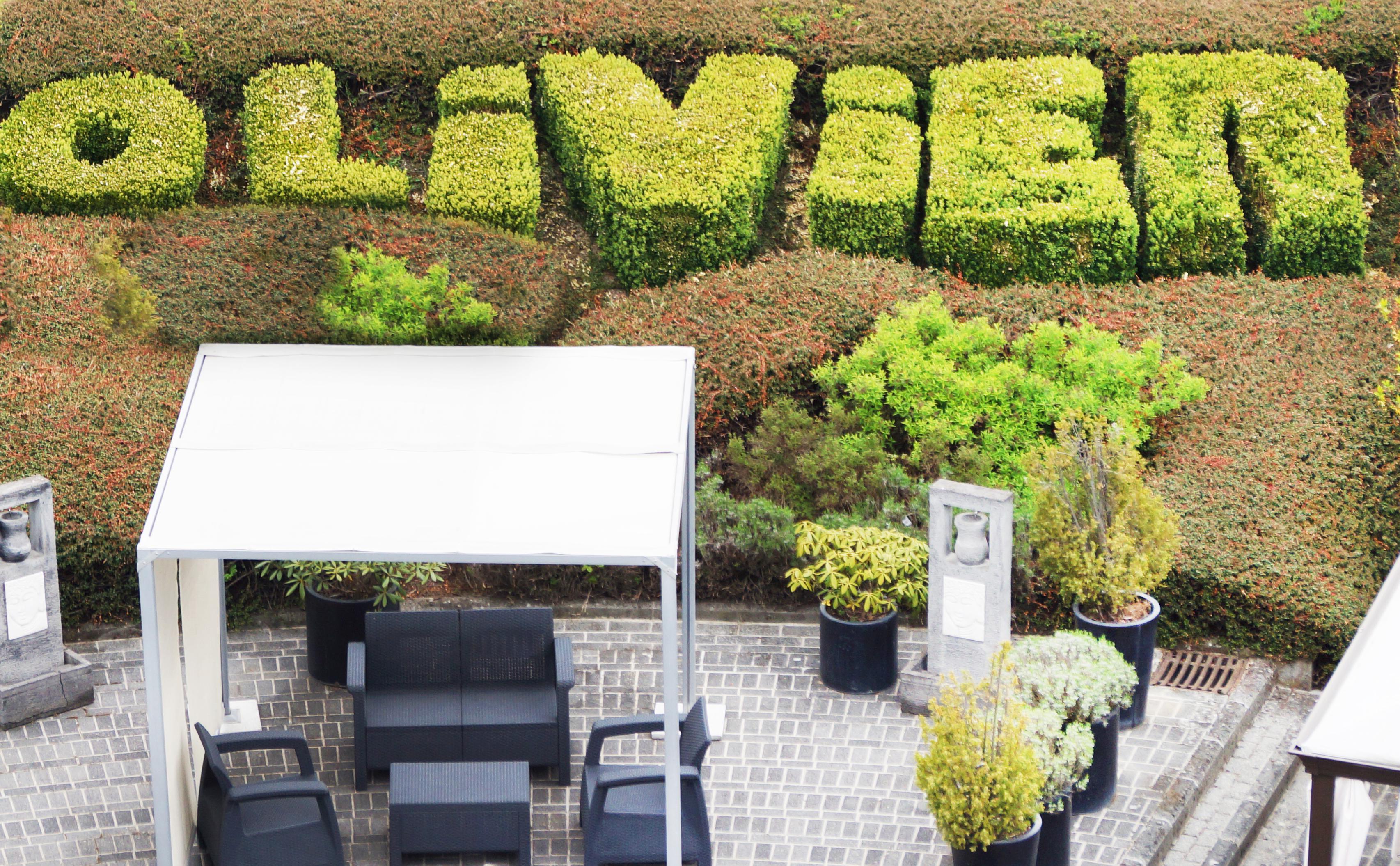 Hotel Restaurant Olivier Luxembourg
